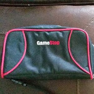 Gamestop Travel Bag